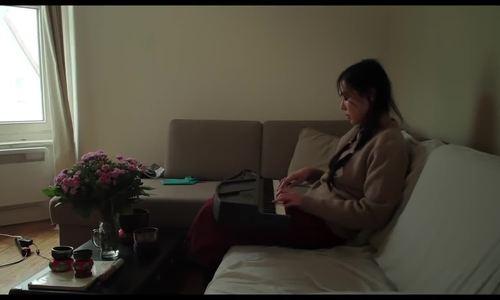 """Kim Min Hee trong """"Biển đêm một mình"""""""