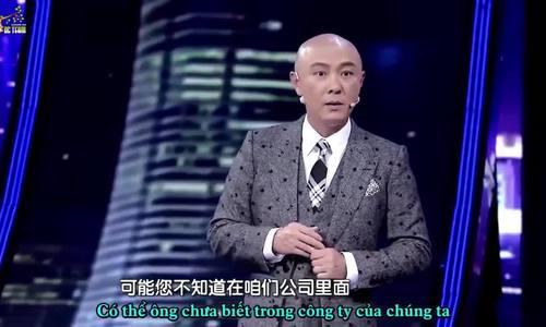 Trương Vệ Kiện nói về cuộc đời