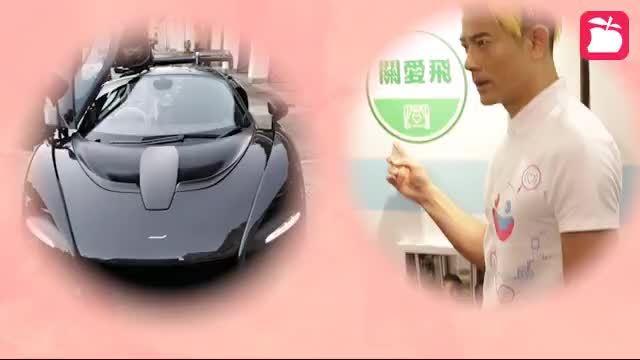 Quách Phú Thành tậu xe hơi 1 triệu USD ăn mừng vợ bầu, phim thắng lớn