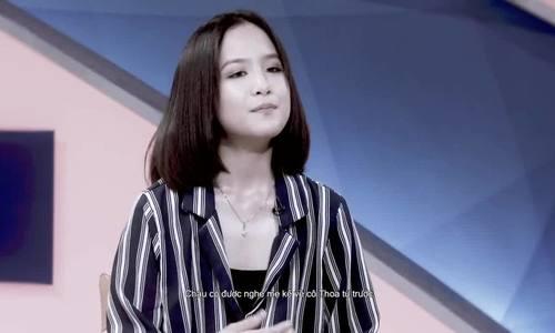 Con gái lớn của diễn viên Linh Nga tham gia làm phim cùng mẹ