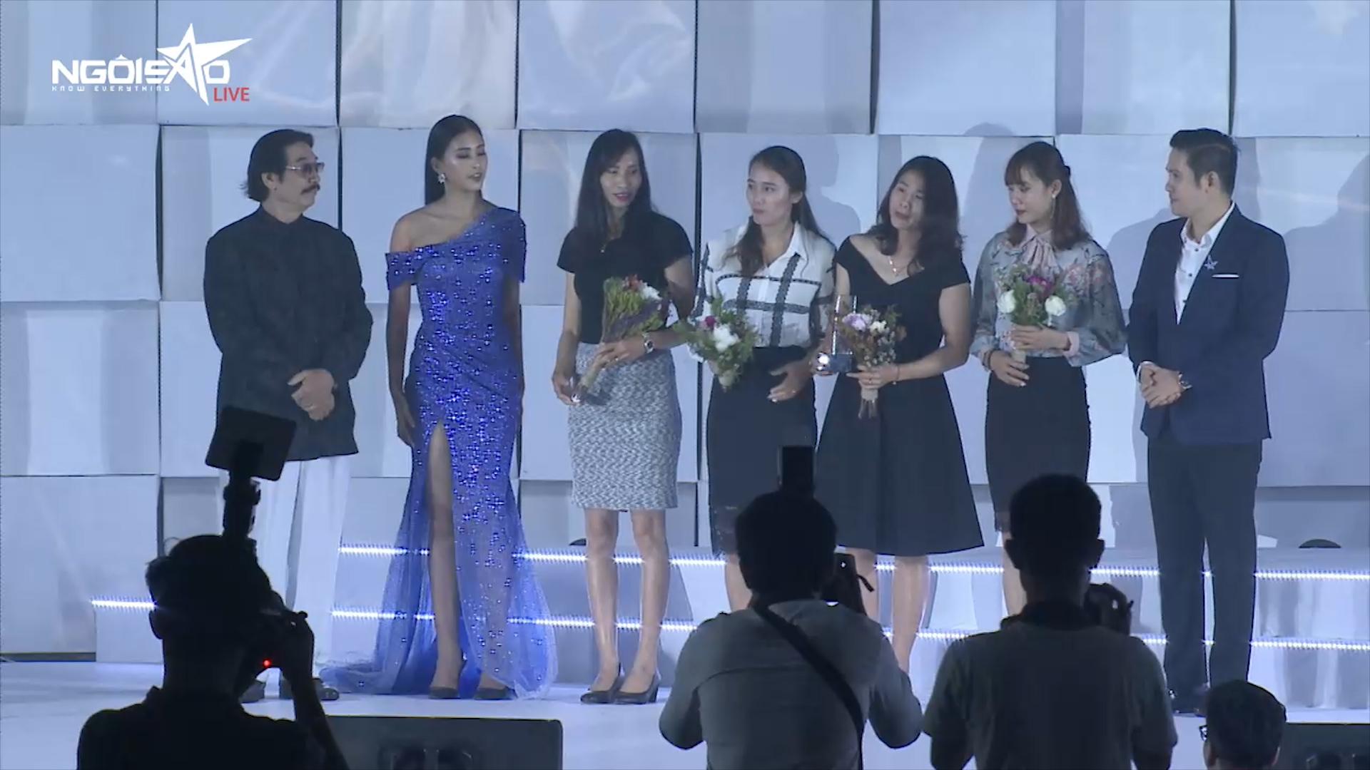 Đội rowing nữ Việt Nam thắng giải Thể thao