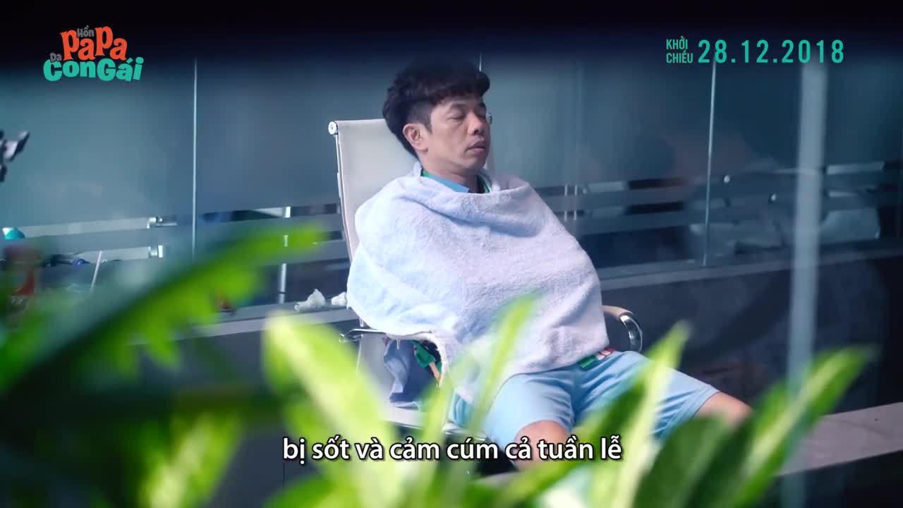 BTS Hồn papa
