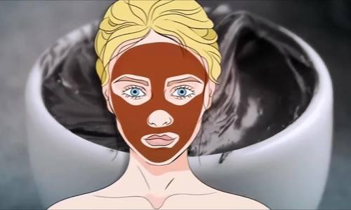 Mặt nạ từ thức uống quen thuộc mỗi sáng giúp da hết khô nẻ