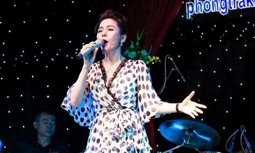 MV 'Tình khôn nguôi' - ca sĩ Lệ Quyên