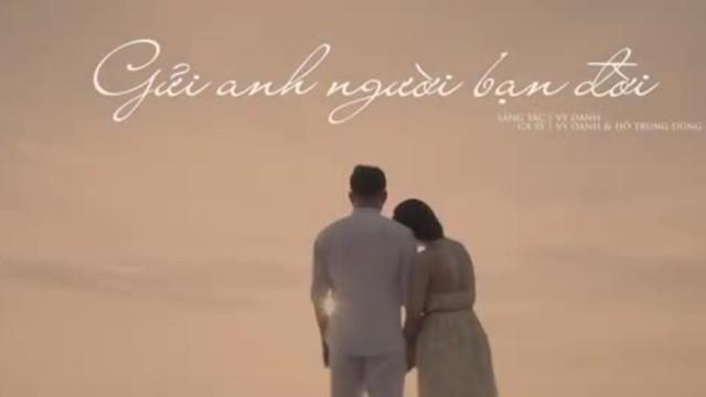 Vy Oanh tiết lộ hậu trường chụp ảnh cưới với chồng đại gia