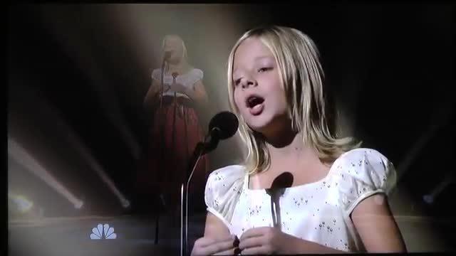 Góc khuất sau ánh hào quang của Á quân nhí America's Got Talent