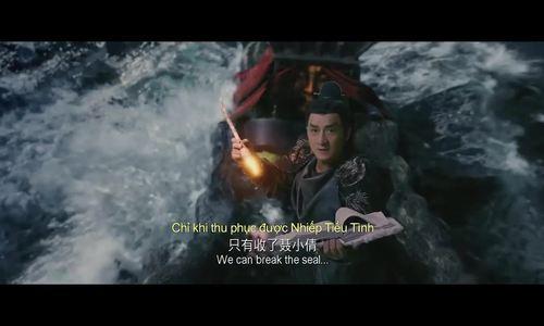 Trailer Đại chiến âm dương