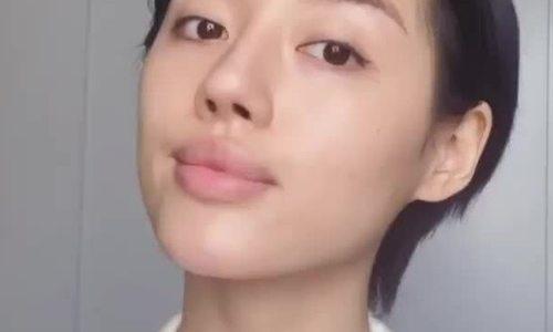 Khánh Linh The Face chia sẻ quy trình makeup mỗi ngày