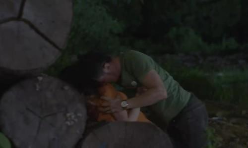 Lương Thanh kiệt sức, bật khóc vì cảnh bị cưỡng hiếp