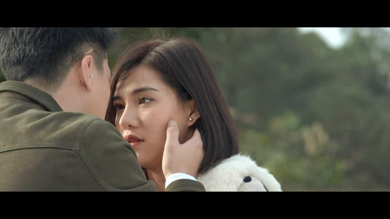 Khán giả thích thú khi Lưu Đê Ly và Huỳnh Anh chính thức yêu nhau