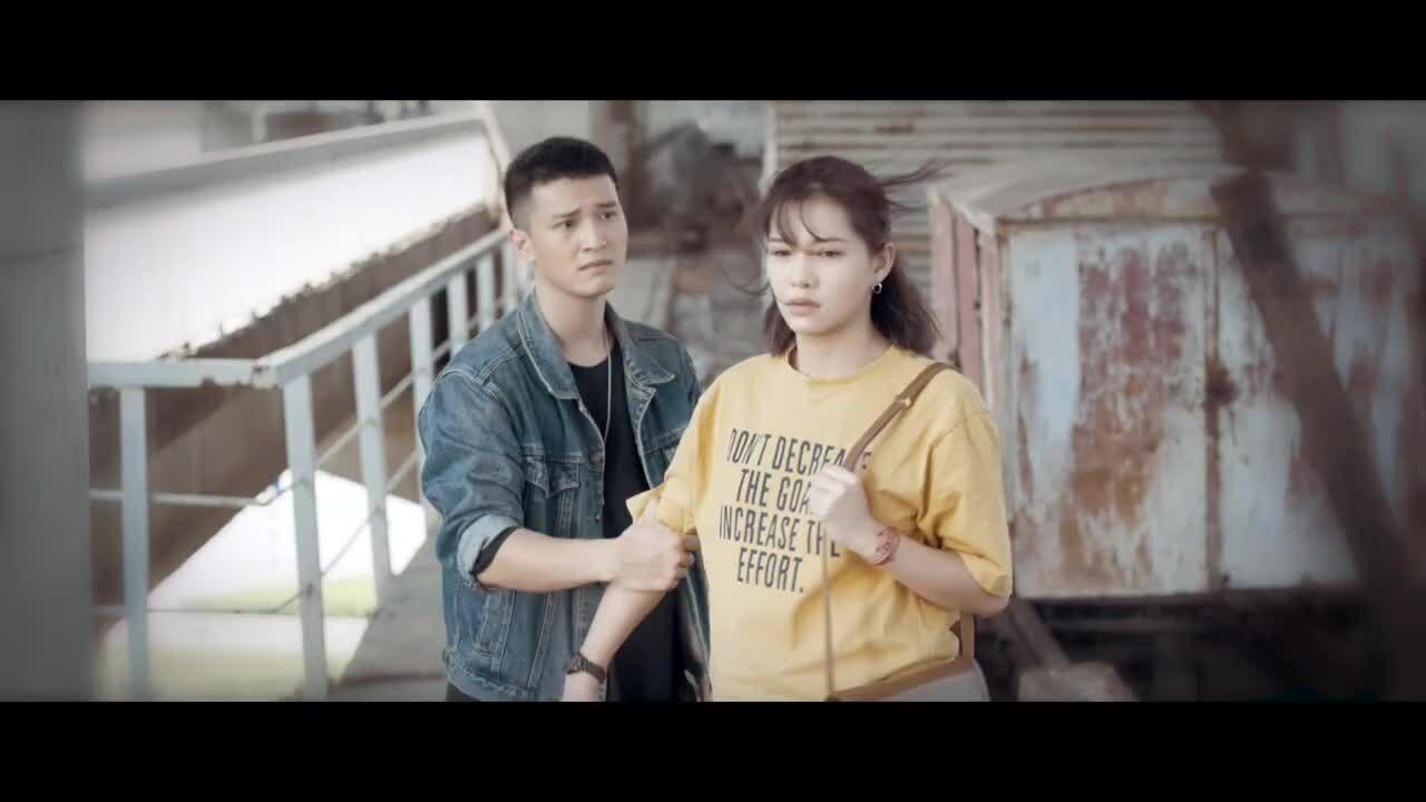 Phân đoạn tình cảm của Huỳnh Anh - Lưu Đê Ly