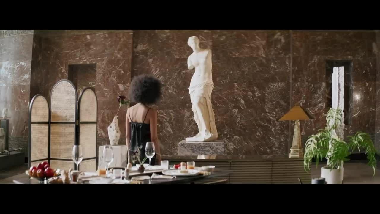 Bảo tàng Louvre mở cửa cho khách thuê phòng nghỉ