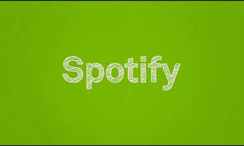 Giới thiệu Spotify