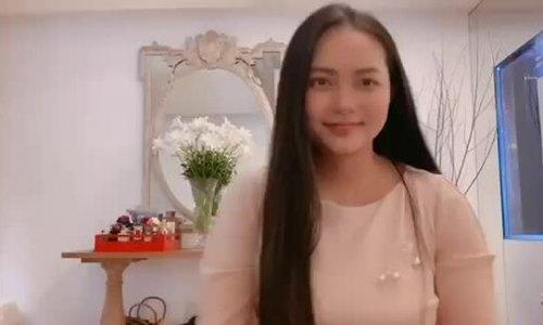 Phan Như Thảo là độc giả trung thành của Ngoisao.net