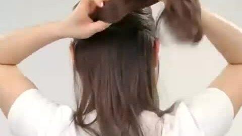 4 cách tạo kiểu vừa đẹp lại bớt nóng dành riêng cho nàng tóc dài