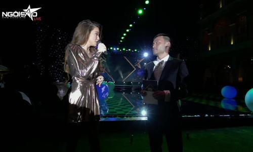 Hồ Ngọc Hà: 'Tôi là người rất chung thủy'
