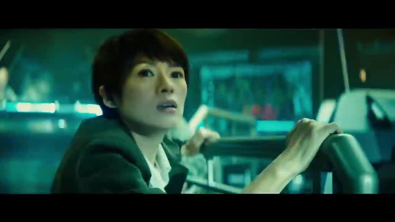Trailer Godzilla King of Monsters