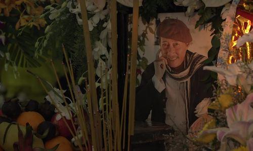 Mỹ Uyên, Kiều Trinh nghẹn ngào tiễn biệt Lê Bình
