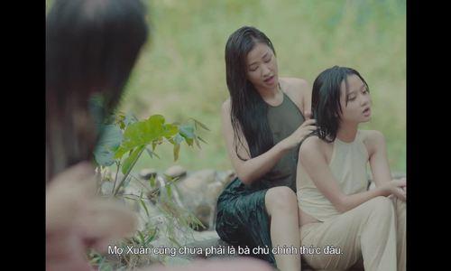 Trailer Vợ ba