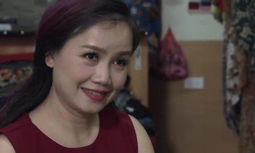 Hoàng Yến trong tập 10 'Về nhà đi con'