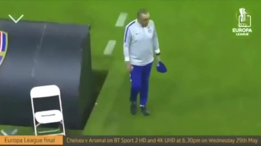 David Luiz và Higuain
