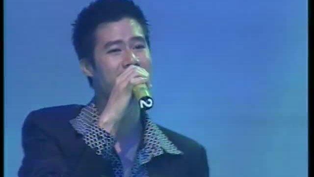 Ca khúc 'Vì yêu' - Quang Dũng