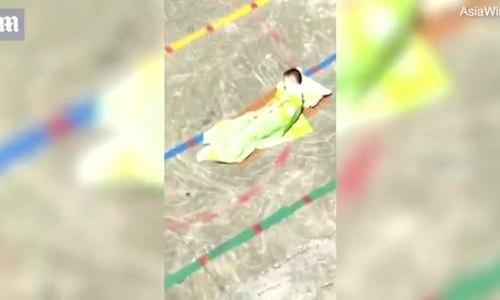 Cô giáo mầm non bắt trẻ ngủ dưới nắng để phạt tội 'quá ồn ào'