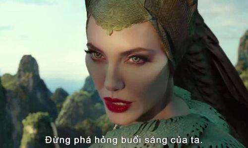 Trailer Maleficent 2