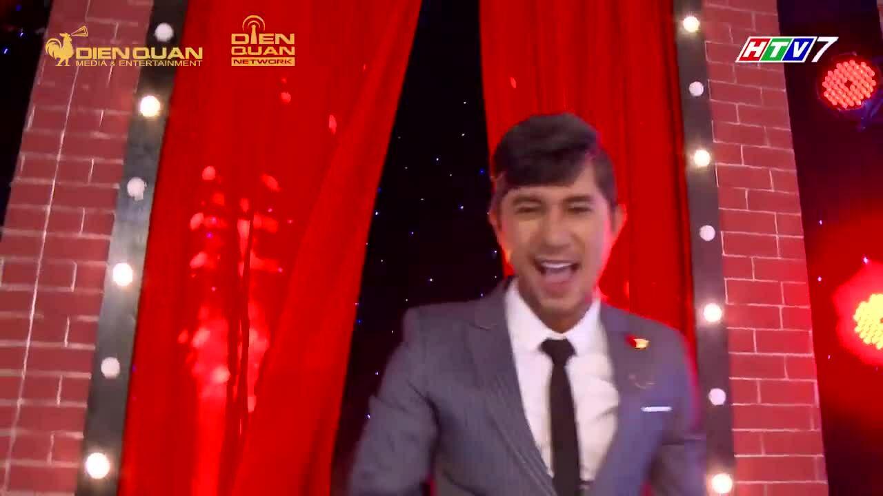 Lương Bằng Quang quay gameshow với Ngân 98 trước chia tay