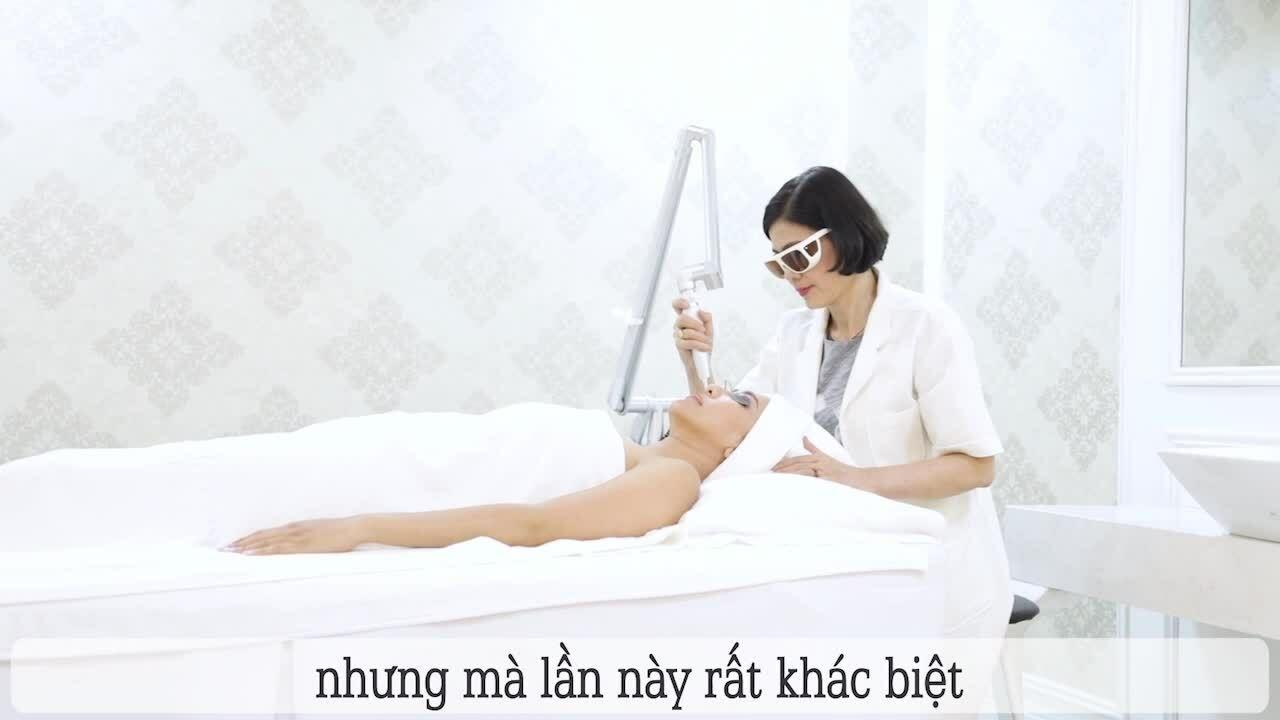 Hiệp hội bác sĩ Mỹ tài trợ 100 suất kiểm chứng kết quả trị nám tại Saigon Smile Spa