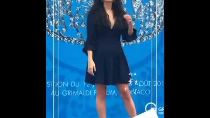 Song Hye Kyo xinh đẹp dự sự kiện