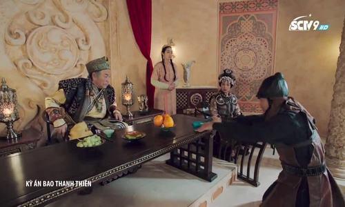 Tập 1 Bao Thanh Thiên tái khởi phong vân cut