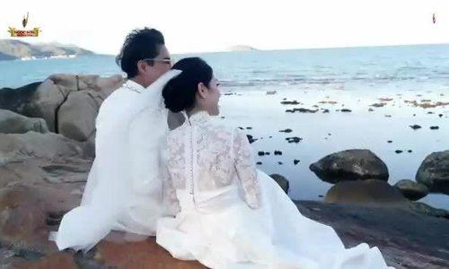 Ngọc Sơn làm 'chú rể', cùng học trò vi vu ở Nha Trang