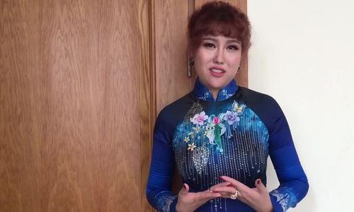 Phi Thanh Vân chia sẻ sự thay đổi hiện tại