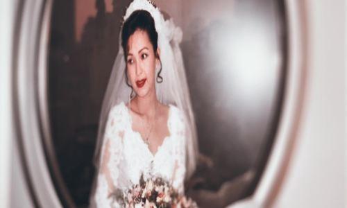 Diễm My nhớ đám cưới năm 1994
