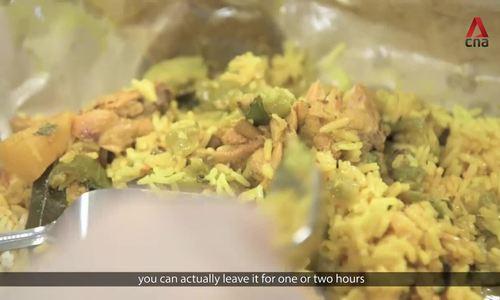 Đồ ăn để bao lâu thì có thể gây ngộ độc