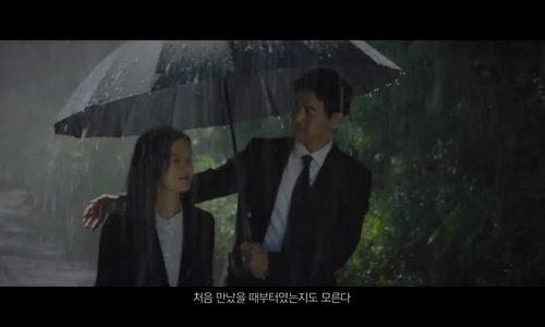 Jang Nara mặc váy cưới trong phim mới
