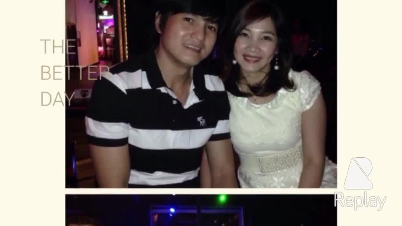 Hành trình 3 năm yêu của diễn viên Cao Minh Đạt