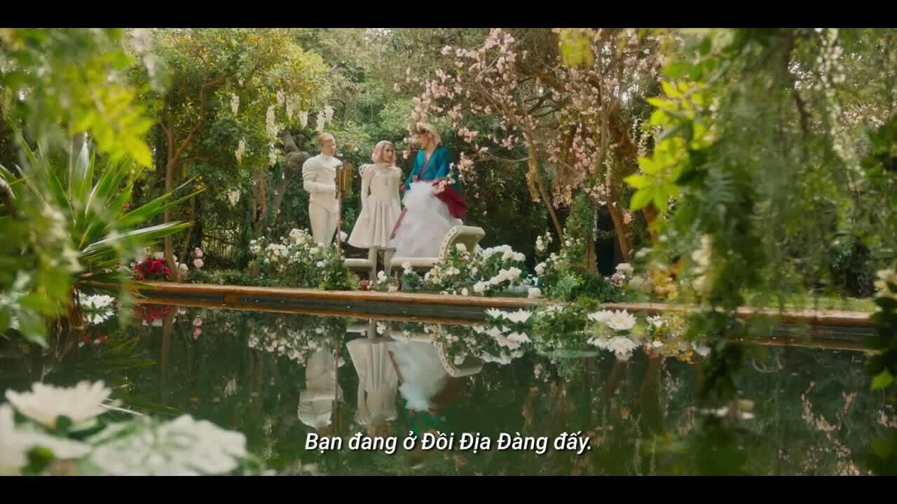 Trailer Đồi địa đàng