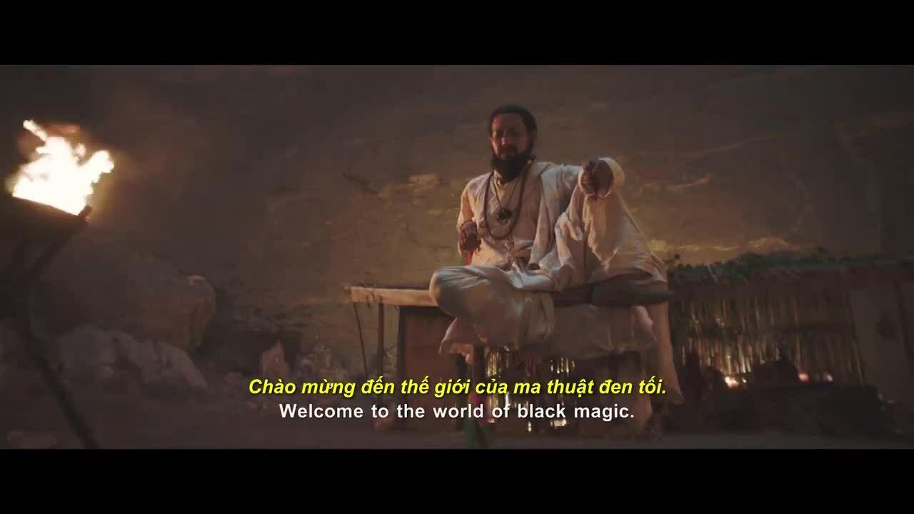 Trailer Khun Phaen