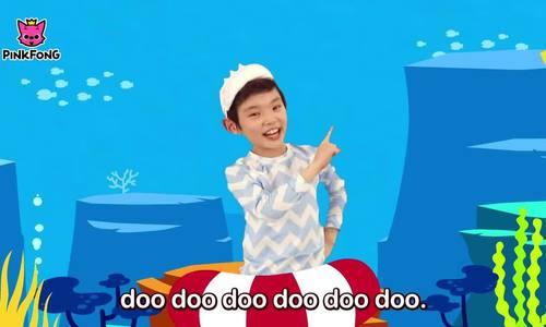 Gia đình kiếm 150 triệu USD nhờ bài hát Baby Shark