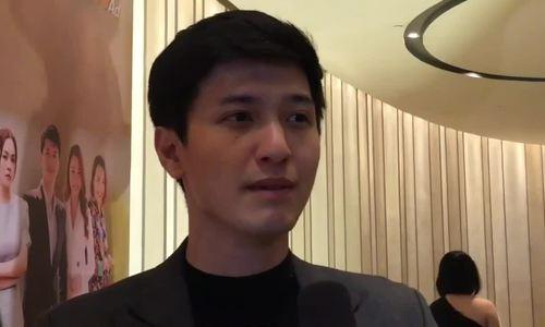 Huỳnh Anh chia sẻ cảm giác khi diễn với Dương Cẩm Lynh