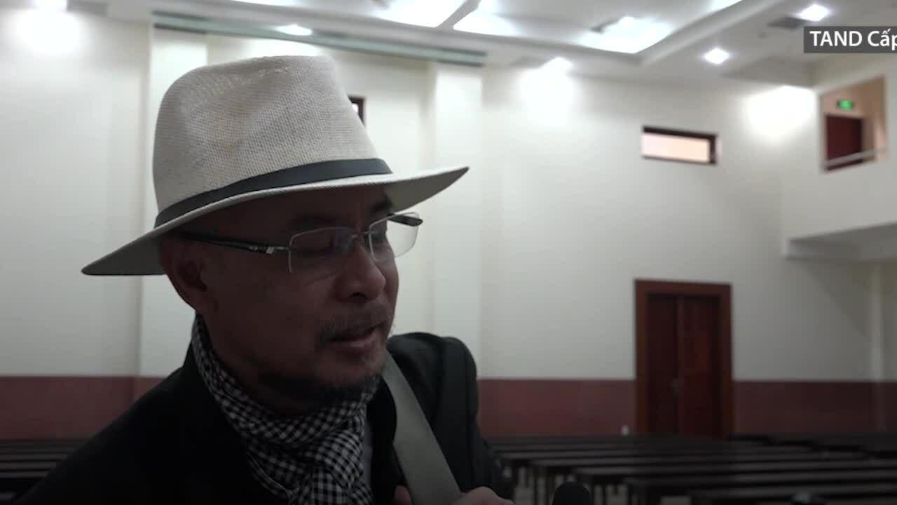 Lần thứ ba hoãn xử phúc thẩm ly hôn Trung Nguyên