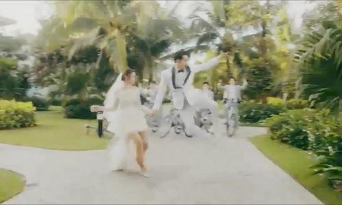 MV Yêu là cưới của Đông Nhi - Ông Cao Thắng