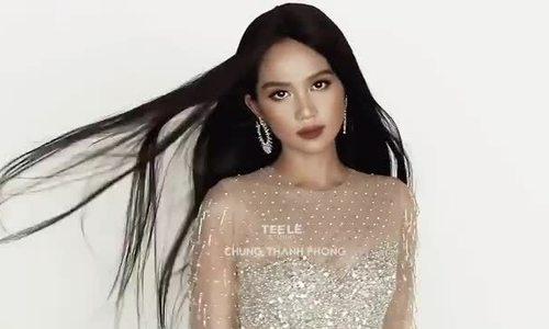 Đổi style trang điểm, Ngọc Trinh 'hao hao' BB Trần