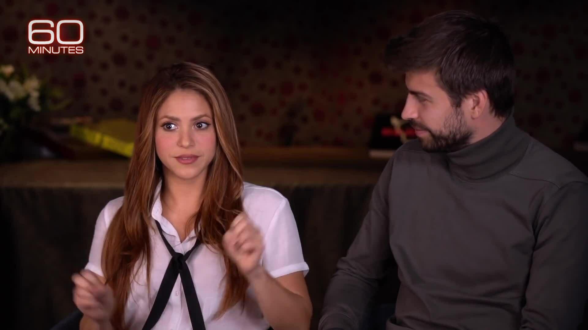 Lý do Shakira không muốn cưới Pique