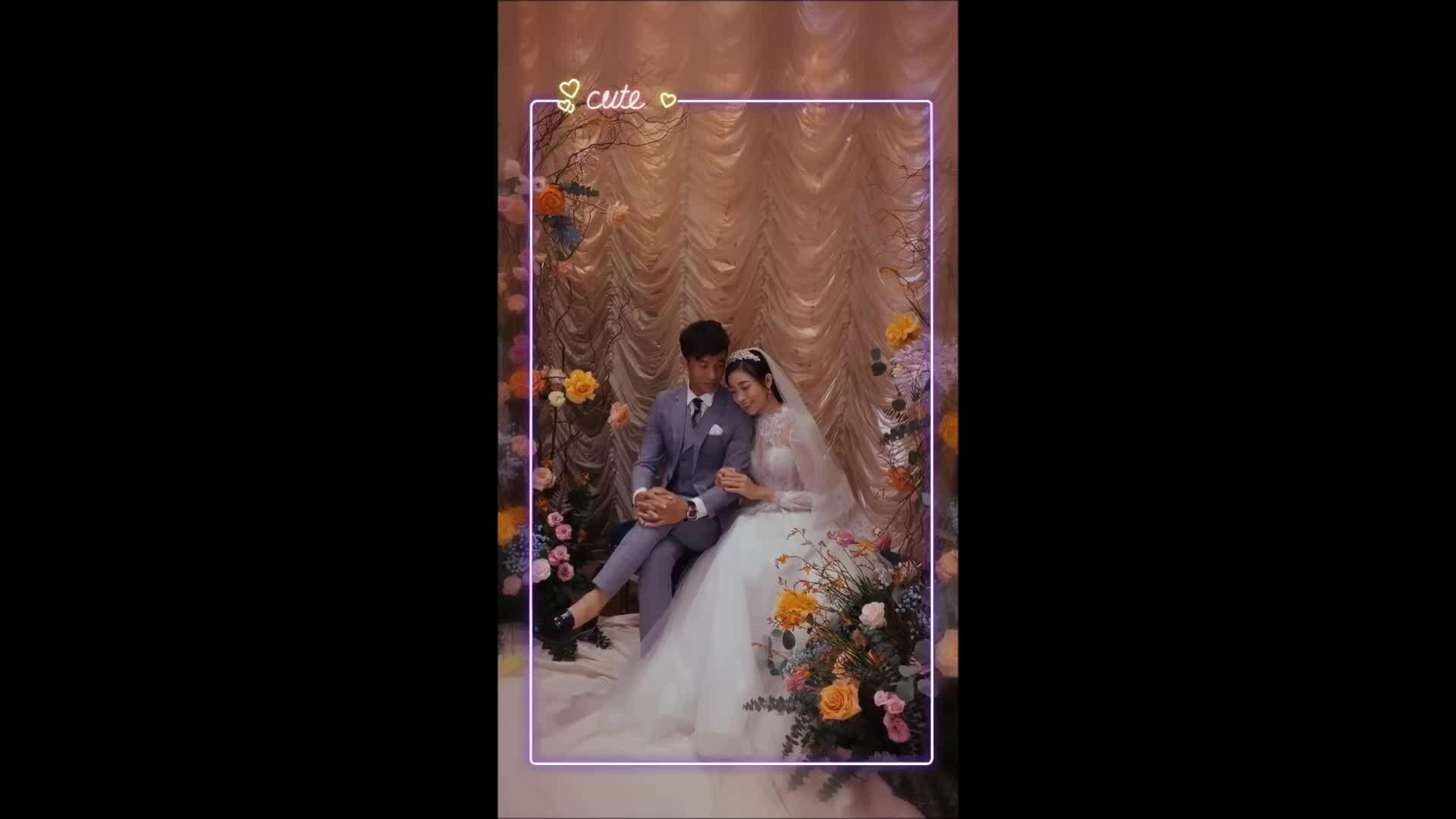 Hậu trường chụp ảnh, thử đồ cưới của vợ chồng Phan Văn Đức
