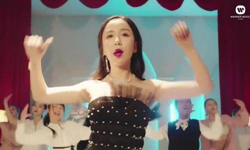 Lâu Nghệ Tiêu trong MV ca nhạc