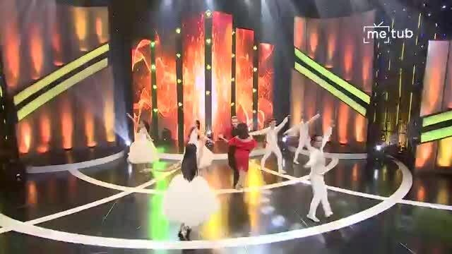 Khánh Loan - Kyo York hát Khúc giao mùa