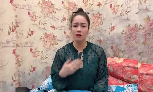 Nhật Kim Anh nhờ cộng đồng mạng tìm con trai
